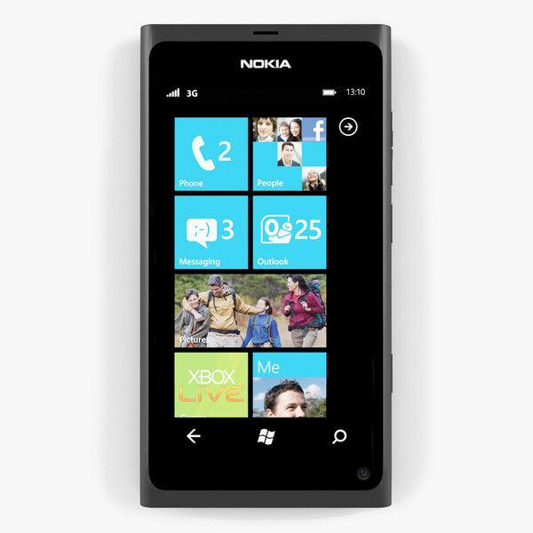 8-Megapixel-Kamera, schneller Browser & kontrastreiches Display: Vorteile des Nokia Lumia 800 auf einen Blick
