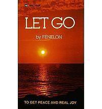 Let Go by Fenelon, Francois De Salignac -Paperback