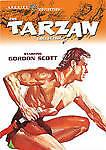 The Tarzan Collection Starring Gordon Scott (Tarzan's Hidden Jungle / Tarzan and