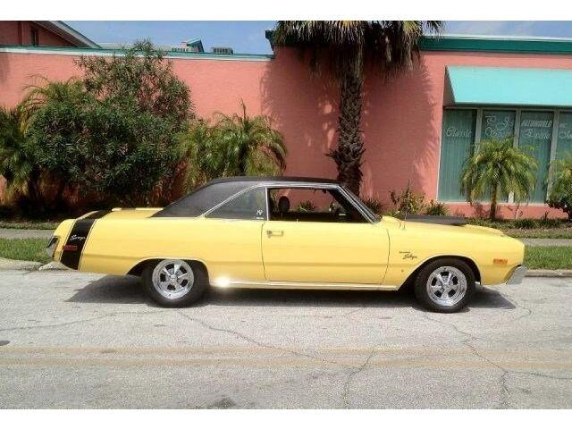 Dodge Dart Swinger Cars For Sale In Clearwater Fl