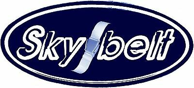 Skybelt Flugzeuggürtel