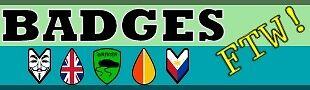 Badges FTW