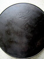 Buying a Vintage Cast Iron Pan: Top Ten Considerations