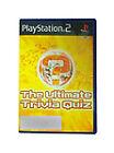 Quiz & Trivia Video Games