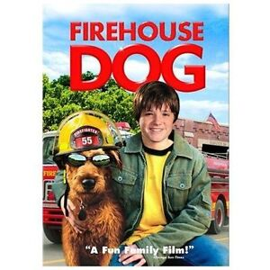 Firehouse-Dog-Ws-2007-New-Digital-Video-Disc-Dvd