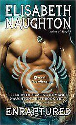 Enraptured-by-Elisabeth-Naughton-2012-Paperback-Original-Elisabeth-Naughton-Paperback-2012