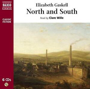 North and South, Gaskell, Elizabeth Cleghorn