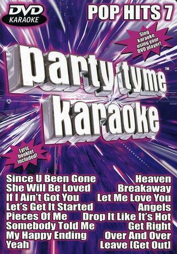 i 31.58. Karaoke-DVDs mit den besten Karaoke-Hits /i