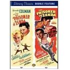 The Prisoner of Zenda 1937/1952 (DVD, 2007)