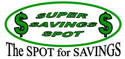 Super Savings Spot
