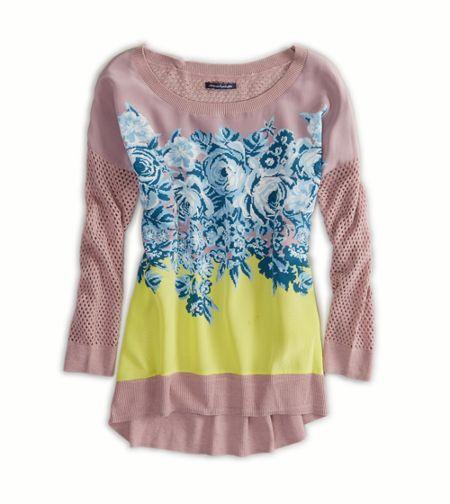 So behalten Kinder-Pullover aus Strick lange ihre Form