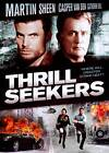 Thrill Seekers (DVD, 2012)