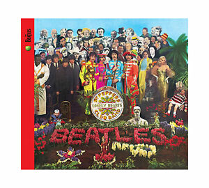 The-Beatles-Sgt-Pepper-039-s-Lonely-Hearts-Club-Band-CD-2009-Digipack