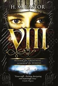 VIII-by-H-M-Castor-Paperback-2012