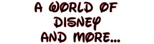A World of Disney and More