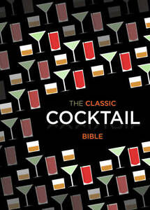 The Classic Cocktail Bible, Spruce