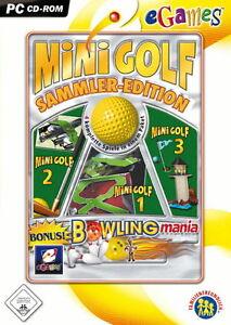 Mini Golf - Sammleredition (PC, 2007)