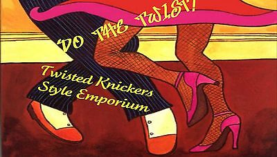 Twisted Knickers Style Emporium
