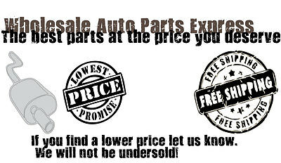 Wholesale Auto Parts Express