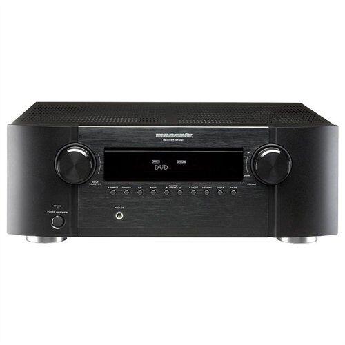 Stereoreceiver für das perfekte Surround Klangerlebnis