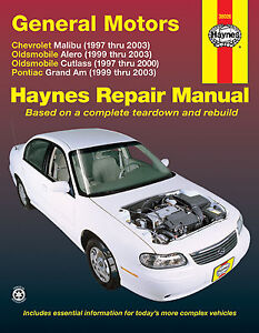 Haynes Publications 38026 Repair Manual