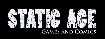 Static Age Games and Comics