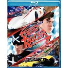 Speed Racer (Blu-ray Disc, 2010, Includes Digital Copy)