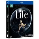 Life (Narrated By David Attenborough) (Blu-ray Disc, 2010, 4-Disc Set) (Blu-ray Disc, 2010)