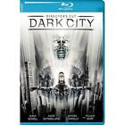 Dark City (Blu-ray Disc, 2008, Director's Cut)