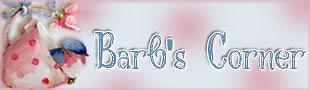 Barb's Corner