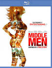 Middle Men (Blu-ray Disc, 2011)