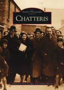 Chatteris (Archive Photographs), Spooner, Andrew, New Book