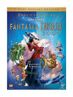 Fantasia Anthology (DVD, 2010, 2-Disc Set, Special Edition) (DVD, 2010)