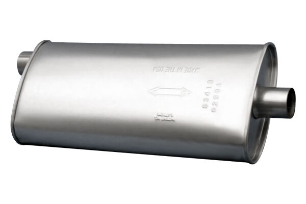 Muffler Buying Guide