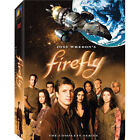 Firefly - The Complete Series (DVD, 2009, 4-Disc Set)