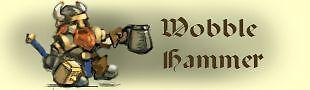 Wobble Hammer