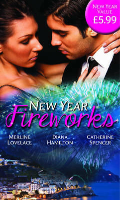 New Year Fireworks (Mills & Boon Special Releases), Various