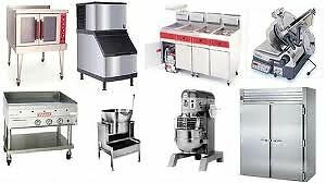 SELECT RESTAURANT EQUIPMENT