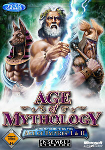Age Of Mythology (PC, 2002)