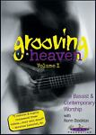 Grooving for Heaven, Vol 1, Norm Stockton, 0739059602