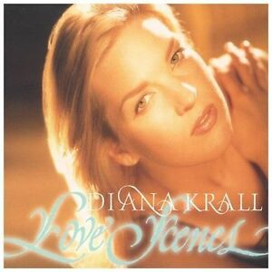 Love Scenes by Diana Krall (CD, Aug-1997...