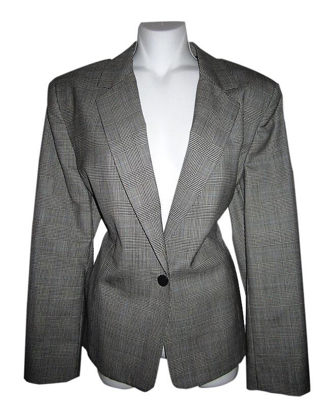 Talbots Seasonless Wool Jacket