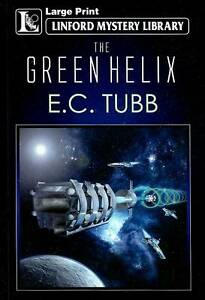 Tubb-E-C-The-Green-Helix-Linford-Mystery-Book
