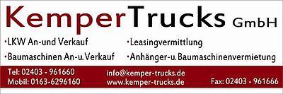 Kemper Trucks GmbH