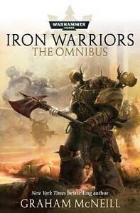 Iron Warriors, Graham McNeill