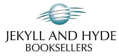 Jekyll and Hyde Booksellers