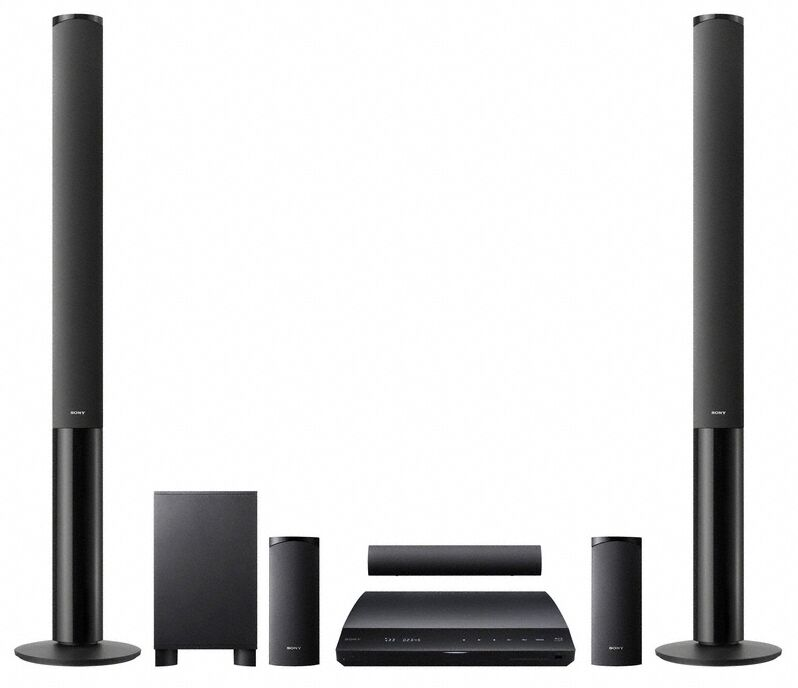 The Ultimate Guide to Surround Sound Systems