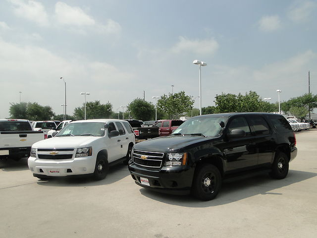 2013 chevrolet police package tahoe ppv new chevrolet tahoe for sale in houston texas. Black Bedroom Furniture Sets. Home Design Ideas