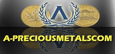 A-preciousmetalscom