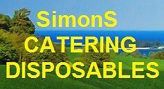 Simons Catering Disposables